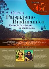 paisagismo biodinamico